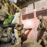 Six Days in Fallujah Screen 5