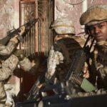 Six Days in Fallujah Screen 6