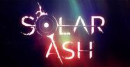 Solar Ash Banner