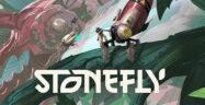 Stonefly Banner