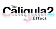The Caligula Effect 2 Logo
