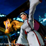 The King of Fighters XV Chizuru Kagura Screen 1