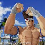 The King of Fighters XV Joe Higashi Screen 2