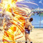 The King of Fighters XV Joe Higashi Screen 3
