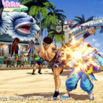 The King of Fighters XV Joe Higashi Screen 6