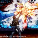 The King of Fighters XV Kyo Kusanagi Screen 4