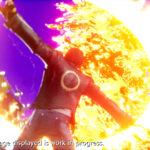 The King of Fighters XV Kyo Kusanagi Screen 5