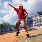 Tony Hawks Pro Skater 1-2 PS5 Xbox One Screen 2