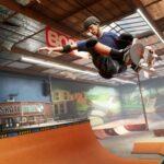 Tony Hawks Pro Skater 1-2 PS5 Xbox One Screen 3