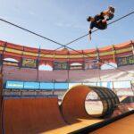 Tony Hawks Pro Skater 1-2 PS5 Xbox One Screen 7