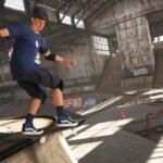 Tony Hawks Pro Skater 1-2 PS5 Xbox One Screen 8