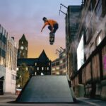 Tony Hawks Pro Skater 1-2 PS5 Xbox One Screen 9