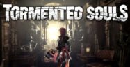 Tormented Souls Banner