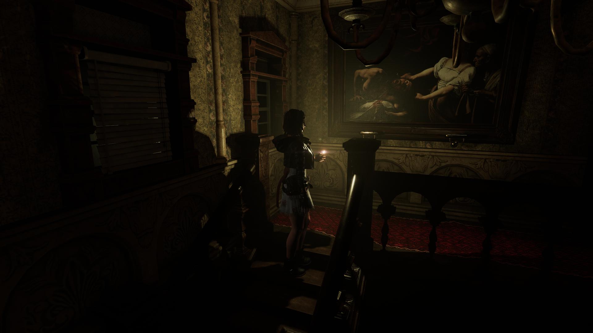 Tormented Souls Screen 8