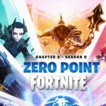 Fortnite Chapter 2 Season 5 Week 12 Challenges Guide