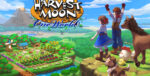Harvest Moon: One World game release