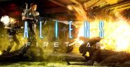 Aliens Fireteam Banner