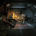 Aliens Fireteam Screen 3