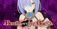 Death end re;Quest Banner