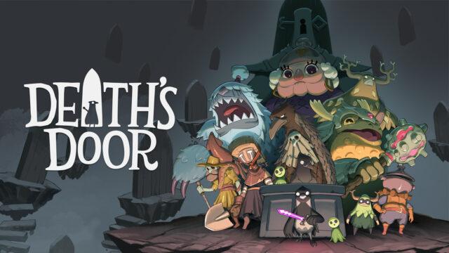 Deaths Door Key Visual