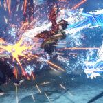 Demon Slayer Kimetsu no Yaiba Hinokami Keppuutan Screen 2