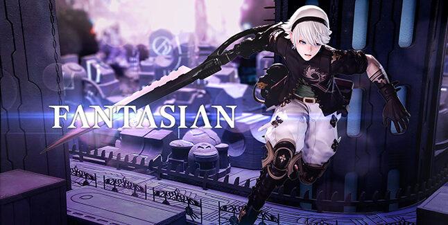Fantasian Banner