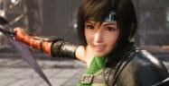 Final Fantasy VII Remake Intergrade Banner