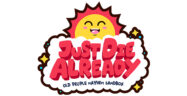 Just Die Already Logo