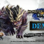 Monster Hunter Rise Demo March 11