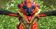 Monster Hunter Stories 2 Wings of Ruin Bannner