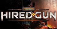 Necromunda Hired Gun Banner
