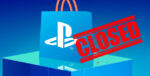 PlayStation Store Closed Banner