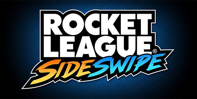 Rocket League Sideswipe Banner