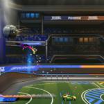 Rocket League Sideswipe Screen 2