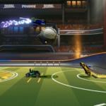 Rocket League Sideswipe Screen 3