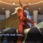 Shin Megami Tensei III Nocturne HD Remaster Screen 4