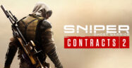 Sniper Ghost Warrior Contracts 2 Banner