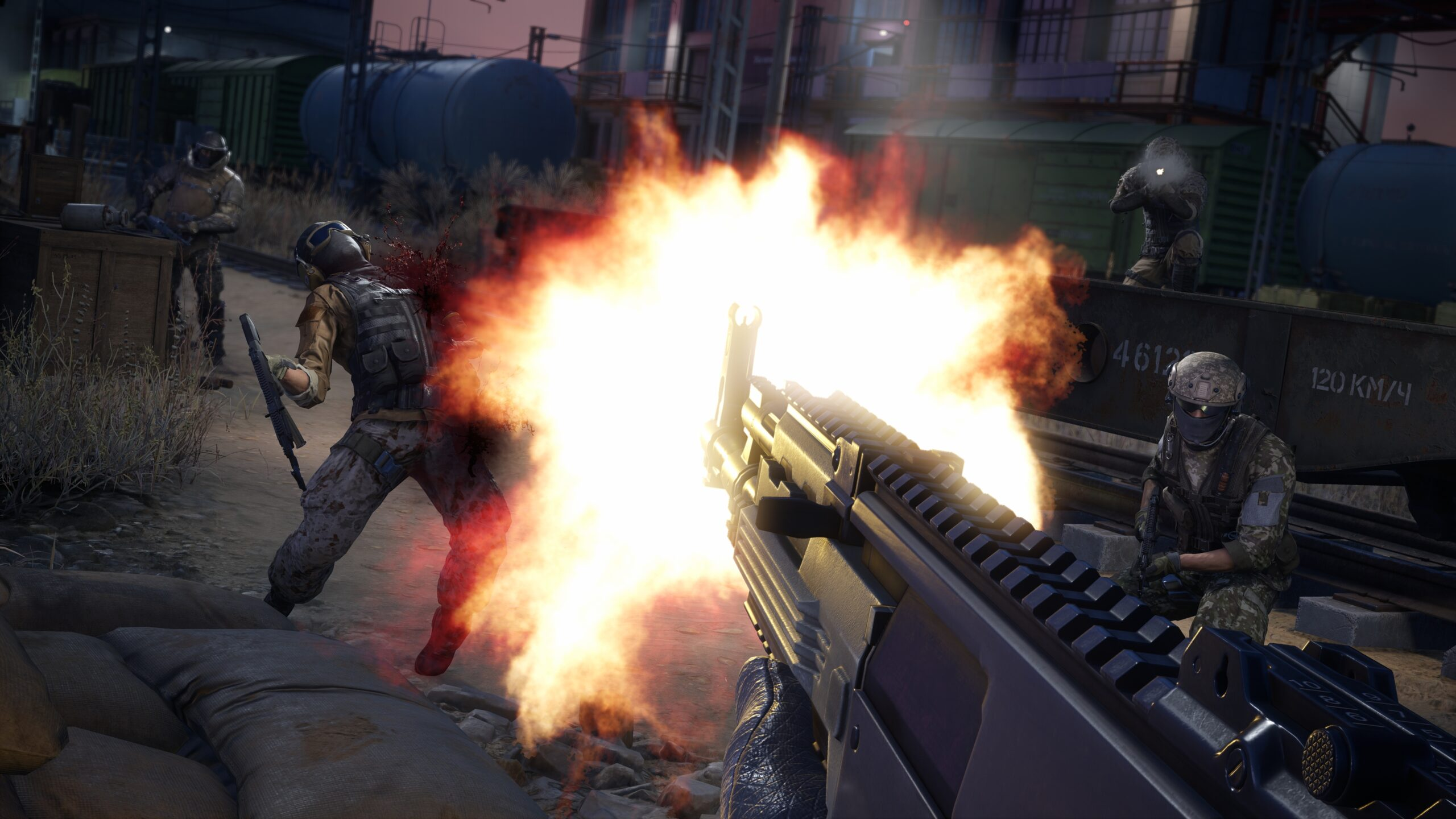 Sniper Ghost Warrior Contracts 2 Screen 2