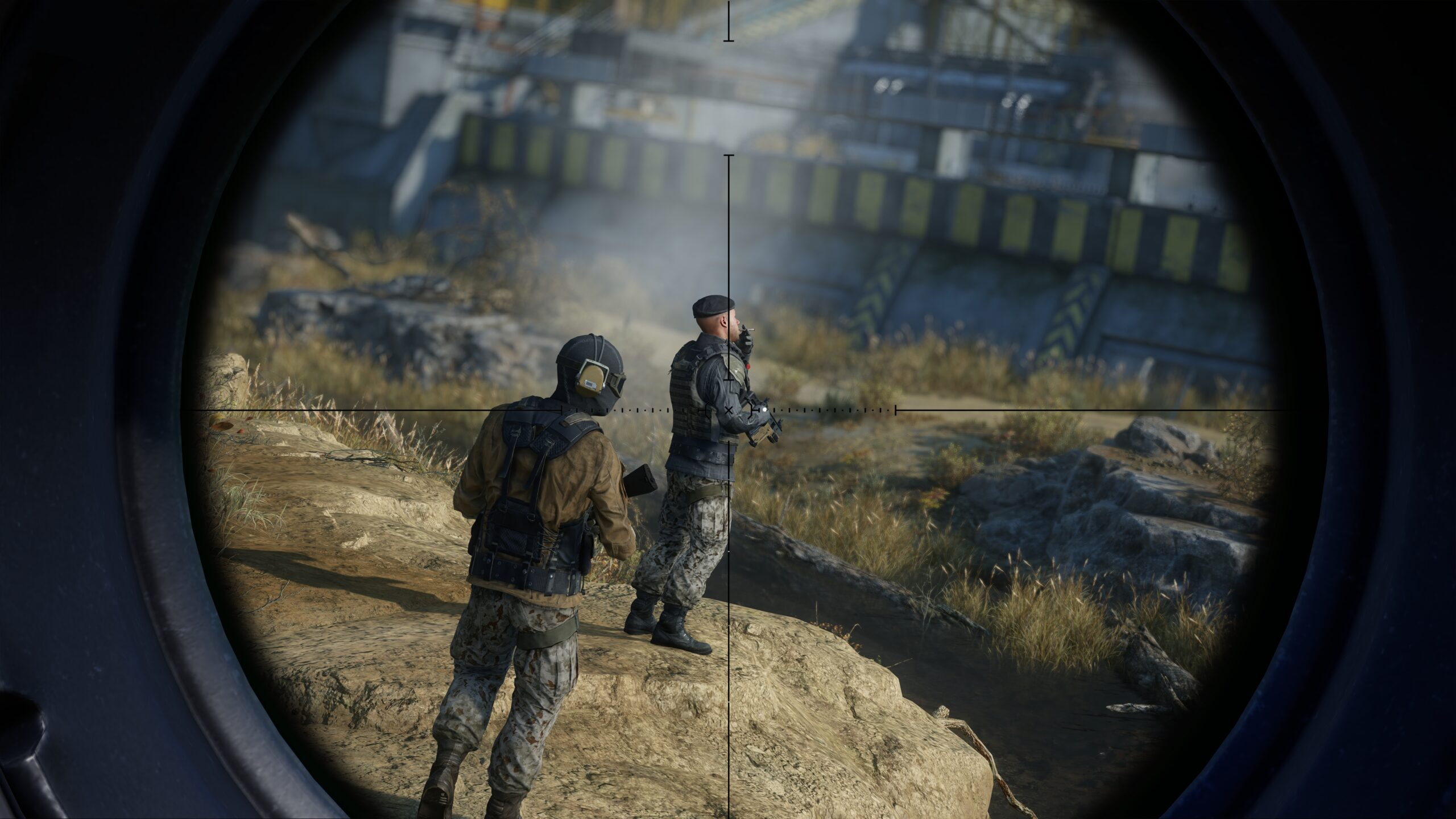 Sniper Ghost Warrior Contracts 2 Screen 7
