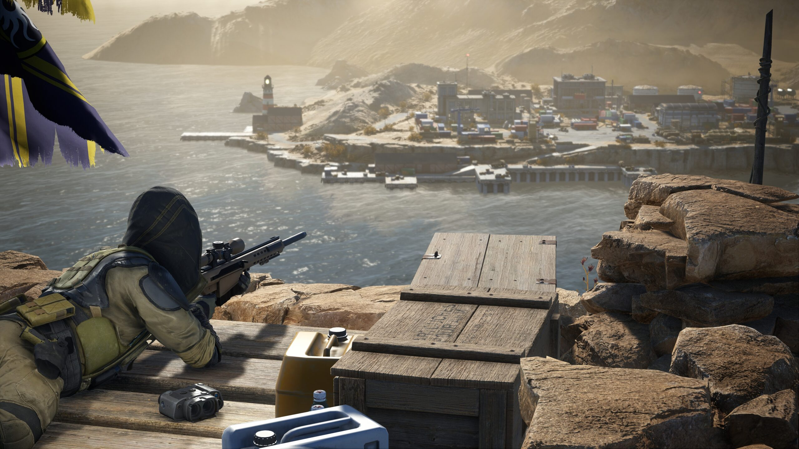 Sniper Ghost Warrior Contracts 2 Screen 9