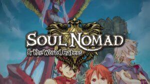 Soul Nomad Banner
