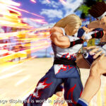 The King of Fighters XV Andy Bogard Screen 4