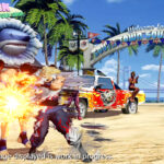The King of Fighters XV Andy Bogard Screen 6