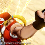 The King of Fighters XV Terrry Bogard Screen 3