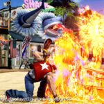The King of Fighters XV Terrry Bogard Screen 4