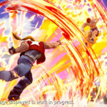 The King of Fighters XV Terrry Bogard Screen 5