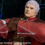 The King of Fighters XV Yashiro Nanakase Screen 2