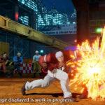 The King of Fighters XV Yashiro Nanakase Screen 4