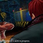 The King of Fighters XV Yashiro Nanakase Screen 5