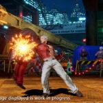 The King of Fighters XV Yashiro Nanakase Screen 6